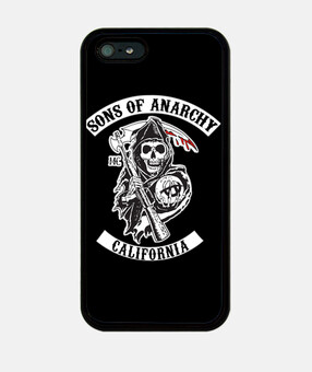 Sons of Anarchy série tv