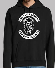 Sons of Anarchy sweatshirt