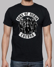 sons of durin (boys t-shirt)