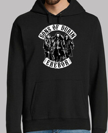 Sons of Durin (Sudadera chico)