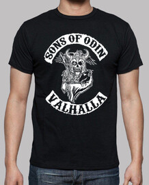 Sons Of Odin - Valhalla (Vikings)