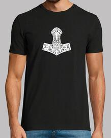 Sons of Odin Valhalla y Mjolnir (ver espalda)
