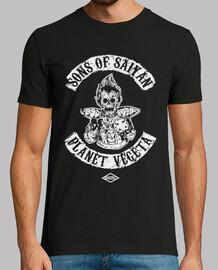 SONS Of SAIYAN