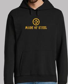 Sons of Steel!