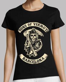 sons of vermouth a Barcellona