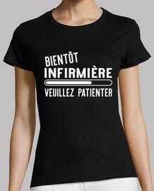 soon nurse gift