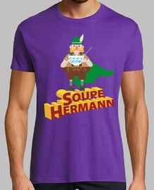 sopa hermann