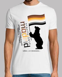 sopportare orgoglio madrid 2017