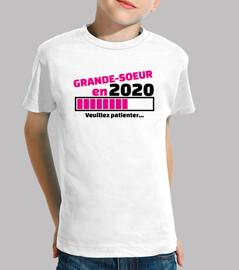 sorella maggiore nel 2020 per favore as