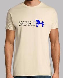 Soria minimalista