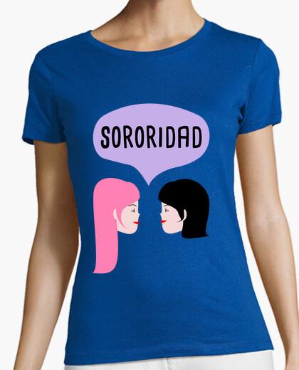 Camiseta Sororidad