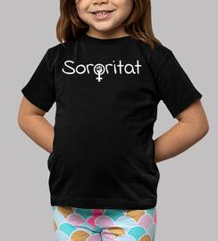 sororitat (white)
