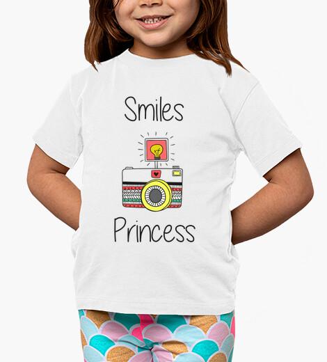 Abbigliamento bambino sorrisi