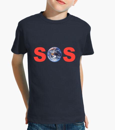 Ropa infantil SOS