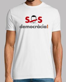 SOS democràcia