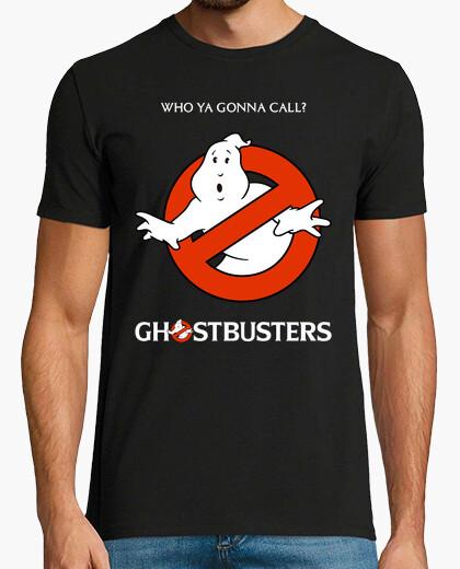 Tee-shirt SOS Fantômes