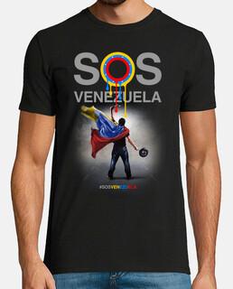sos venezuela (conception b)
