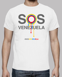 sos venezuela (conception c)