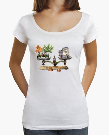 Camiseta Sostenibilidad