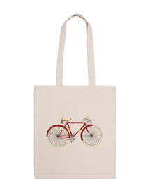 sottile efedefunko © gimson custom borsa a tracolla 100 cotone -