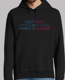 Soul & Soldier