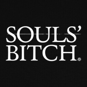 Camisetas Souls' Bitch