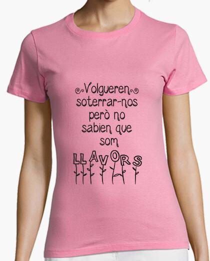 Sound llavors t-shirt