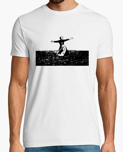 Camiseta Sound of music
