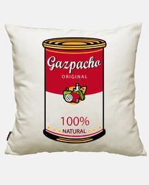 soupe gaspacho