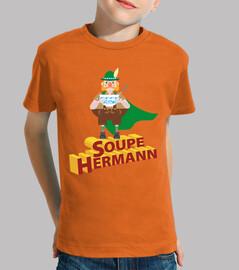 Soupe Hermann