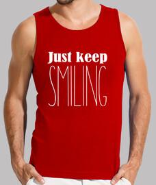 souriant