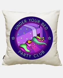 sous votre lit club de fête