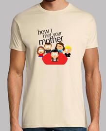 South Park HIMYM
