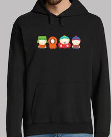 South Park II
