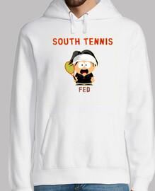 South Tennis Federer