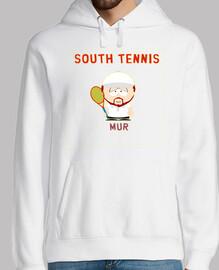 South Tennis Murray