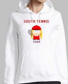 South Tennis Sharapova