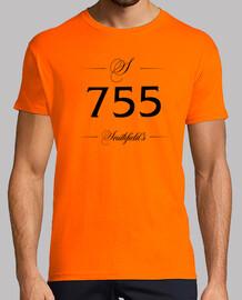 Southfield's 755 - chico