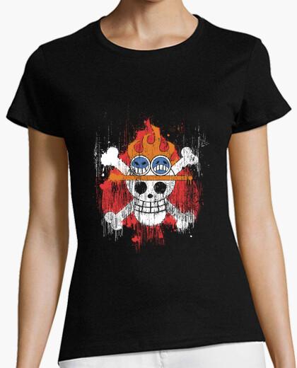 Tee-shirt Souvenir ACE