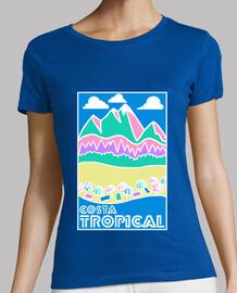 Souvenir Costa Tropical