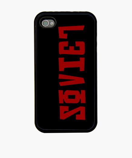 Funda iPhone Soviet