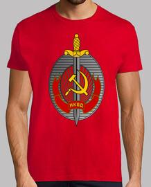 Soviet NKVD