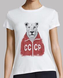 sowjetischer löwe