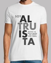 Soy Altruista