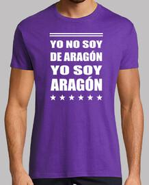 Soy Aragón (Logo Blanco)