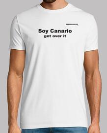 SOY CANARIO