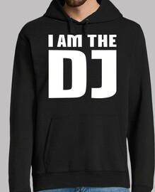 soy el dj