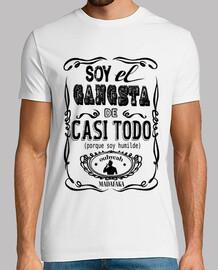 Soy el Gangsta