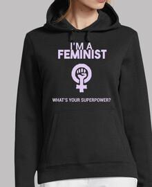Soy Feminista