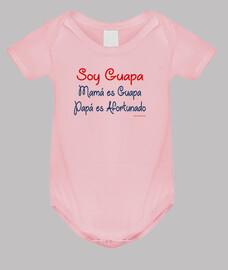 Soy Guapa, Mamá es Guapa, Papá es Afortunado